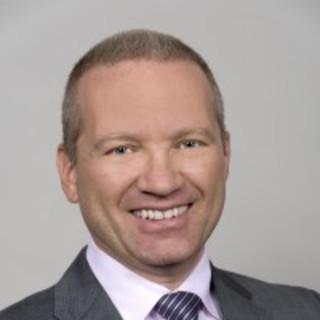 Dmitry Novoseletsky, MD