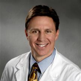 Jeffrey Christian, MD