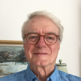 John Helzer, MD