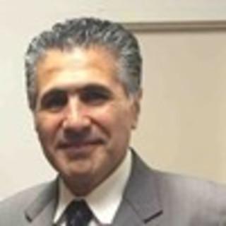 Sherif Salama, MD