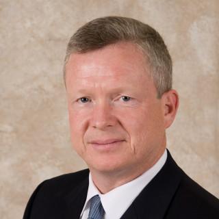 John Donahue, MD