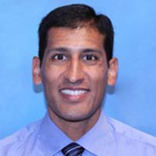 Vishal Doctor, MD