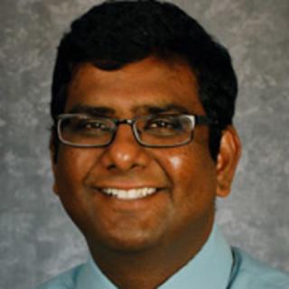 Bharathidasan Jagadeesan, MD