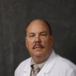 David Headley, MD