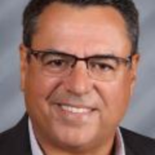 Glen Abergel, MD