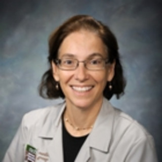 Nurit Crystal, MD