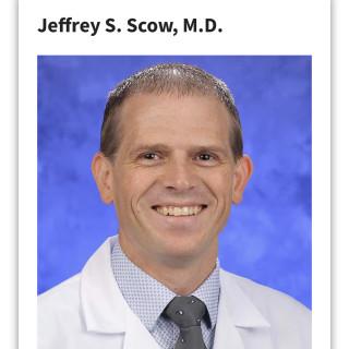 Jeffrey Scow, MD