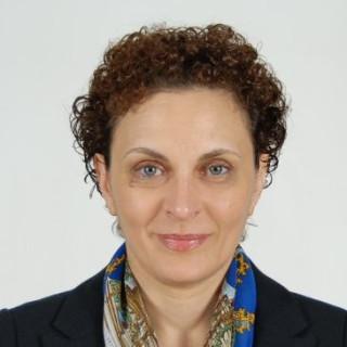 Anahit Mehrabyan, MD
