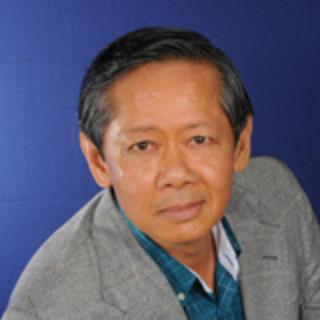 Luat Nguyen, MD