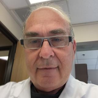 Dov Schuchman, MD