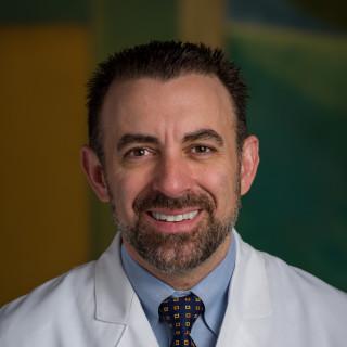 David McDonagh, MD