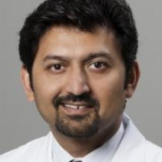 Usman Haleem, MD