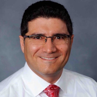 Ayham Chamseddin, MD