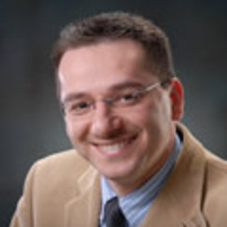 Ahmad Sabouni, MD