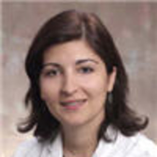 Natia Esiashvili, MD