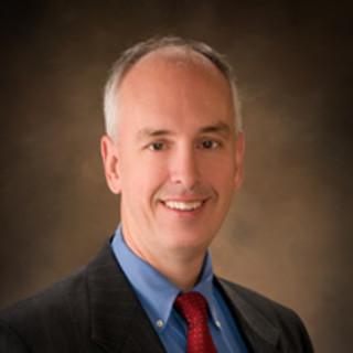 John Fahey, MD