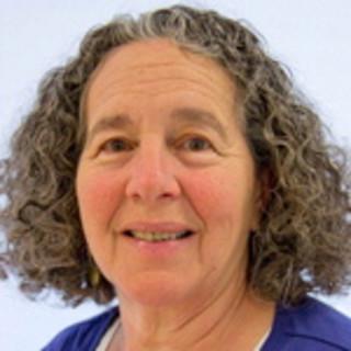 Marjorie Safran, MD