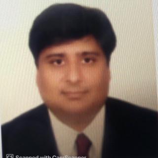 Nawaiz Ahmad, MD
