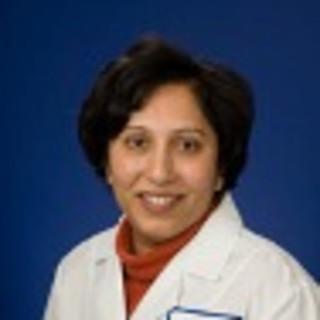 Smita (Tungare) Gavaskar, MD