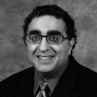 Siddarth Khosla, MD