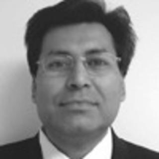 Mohammed Aziz, MD