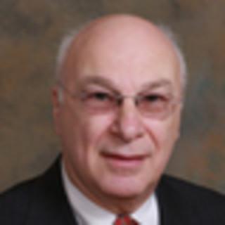 Herman Rosen, MD