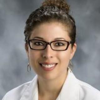 Julie Ferris, MD