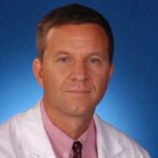 Michael Ayers, MD