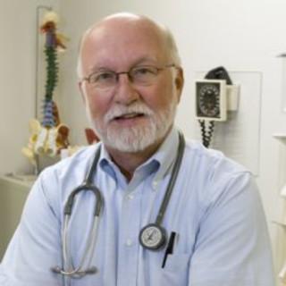 David Deets, MD