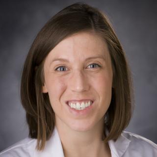 Clare (Kelleher) Mock, MD