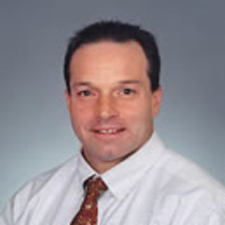 John McDermott, DO