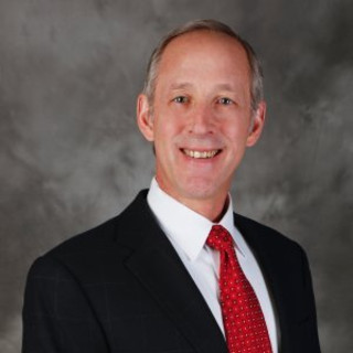 John Moad, MD
