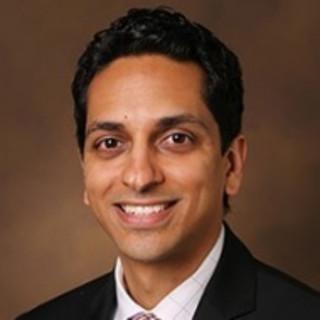 Rohan Chitale, MD
