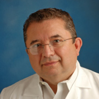 Carlos Cromeyer, MD