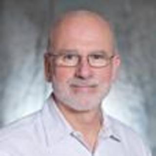 John Scharnberg II, MD