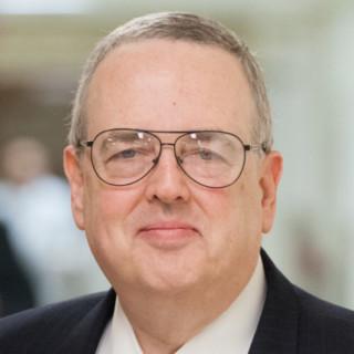 Raymond Fisher, MD