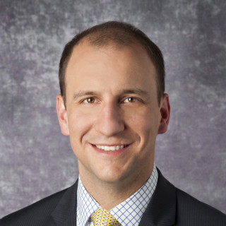 Craig Mauro, MD