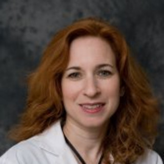 Amy Solomon, MD