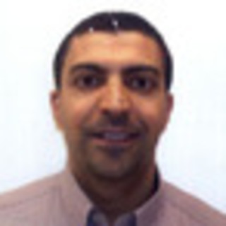 Nabil Khoury, MD
