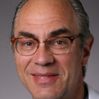 William Rosen, MD