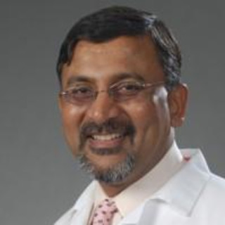 Sunil Roy, MD