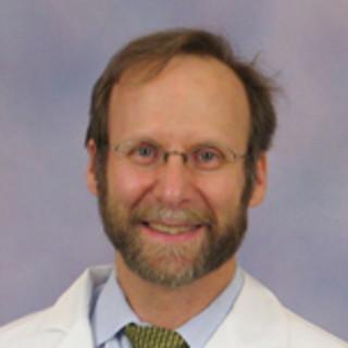 Jeffrey Hecht, MD
