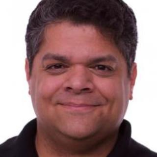 Cyrus Rangan, MD