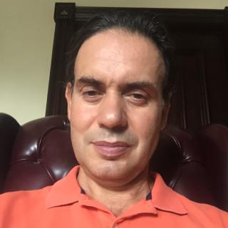 Vladimiro Giua, MD