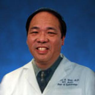 Edward Wong Jr., MD