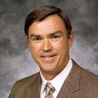 Charles Clark III, MD