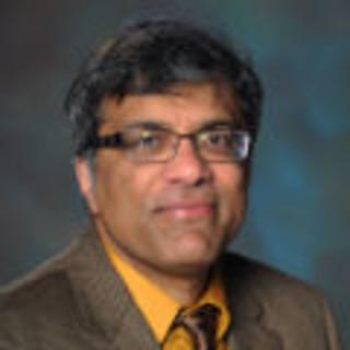 Tariq Sultan, MD