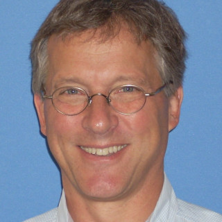 James Perry, MD