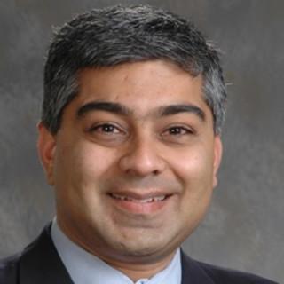 Sandeep Wadhwa, MD