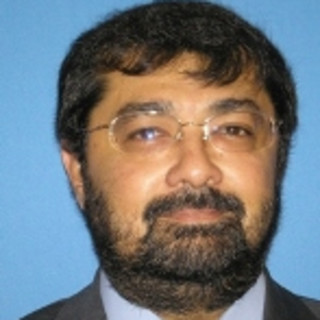 Hamid Hussain, MD